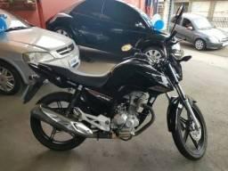 Vende moto fan 160