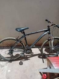 Bicicleta aro 26 zerada