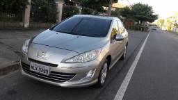 Peugeot 408 Aut. 2012