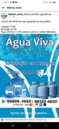 Peça ja o seu na distribuidora Agua viva localizada no Patagonia