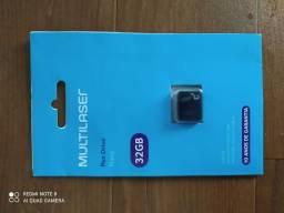 Pen drive nano 32 GB