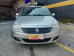 Título do anúncio: Renault LOGAN EXP 16 HP