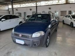 Fiat Strada Working 1.4 Cabine Dupla Manual