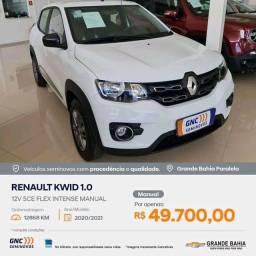 Renault Kwid 1.0 20/21