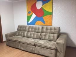 Pensa no conforto neste Big Sofá!