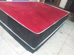 Cama box de mola $350 ENTREGA GRATUITA