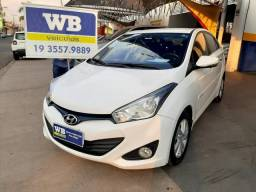 Título do anúncio: Hyundai/ HB20S 1.6 Premium AT