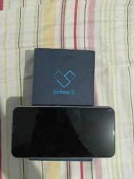 Zenfone 5 . 128 GB de memória completo .