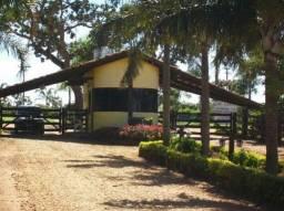 Chácara Condomínio Vale das Cachoeiras. Aragoiânia