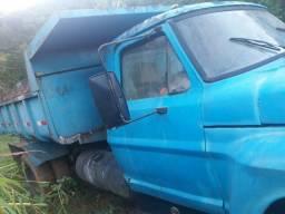 Caminhão fordao