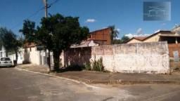 Casa + terreno em Cosmópolis-SP, ótima oportunidade. (CA0048)