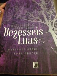 Saga Dezesseis Luas/ Beautiful Creatures
