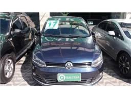 Vw - Volkswagen Fox 1.6 CONF - 2017
