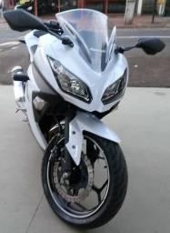 Kawasaki Ninja - 2013