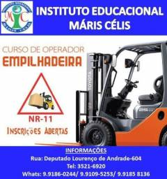 Cursos Instituto Máris Célis