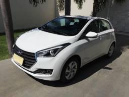 Hyundai Hb20 1.6 AUT Premium 16/16 - Apenas 21mil KM rodados - IPVA 2018 PAGO - ZERO!!! - 2016
