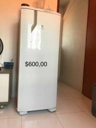 Geladeira, Fogão, Rack, Guarda Roupa, Máquina de lavar