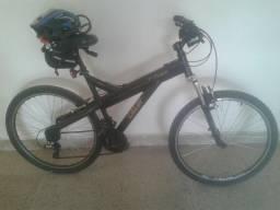 Bicicleta Caloi T-tipy 21 V