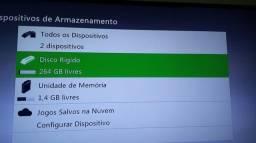 Xbox 360 Passo cartão