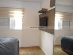 Apartamento à venda com 3 dormitórios em Centro, Sao bernardo do campo cod:12355