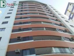 Apartamento para Vender ou Alugar no Edifício Torre Eiffel Paulo Barros Imóveis