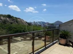 Loft à venda com 1 dormitórios em Gragoatá, Niterói cod:838831