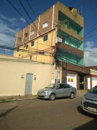 Vende-se este édificio de 4 andares Residencial, podendo ser Comercial Rua i 121 B. União