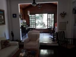 Casa à venda com 5 dormitórios em Castelanea, Petrópolis cod:3785