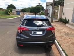Honda HRV - 2018