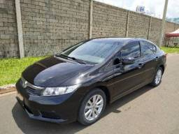 Honda Civic LXS - 2014