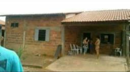 Vendo casa no setor Morada do Sol (Taquaralto)