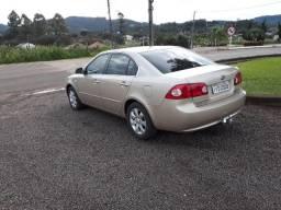 Kia Motors Magentis - 2008