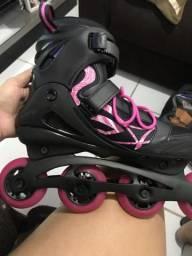 Vendo patins oxer ABEC 7