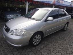 Toyota Corolla seg 1.8 automatico impecavel - 2005