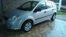 Fiesta 1.0 8V 2008 (Ar Condicionado) - 2008