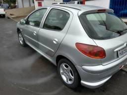Peugeot 206 1.4 8v - 2006