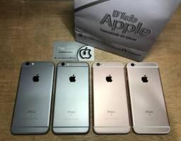Iphone 6s 32gb sem detalhe 8xR$158 no cartão