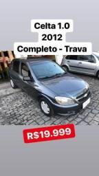 Celta Completo - Trava - 2012