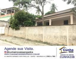 Casa de 6 Quartos em Seropédica Imperdível - Cunha Imóveis - Código: Cunha219
