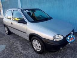 Gm - Chevrolet Corsa - 1999