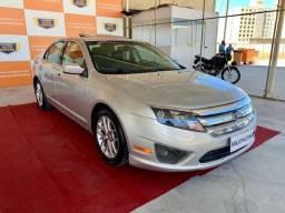Ford Fusion 2.5 SEL Com Teto Solar,Conservado!!! - 2011