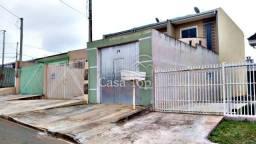 Casa à venda com 2 dormitórios em Oficinas, Ponta grossa cod:2396