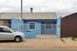 Casa à venda com 2 dormitórios em Cara-cara, Ponta grossa cod:1393
