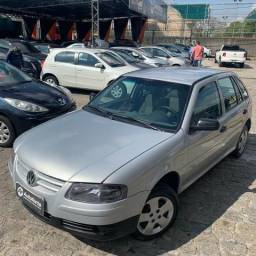 Volkswagen Gol G4 Completo 2010 - 2010
