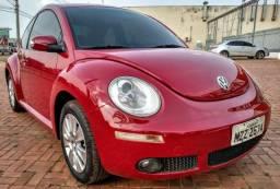 Vw volkswagen new beetle 2.o automático - 2008