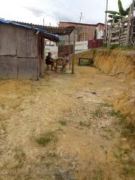 Vendo um terreno comunidade paraíso verde prox:conjunto joao paulo 2