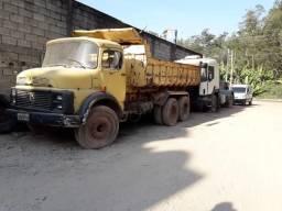 Troco por terreno Máquina retroescavadeira +caminhão basculante 100.000,00