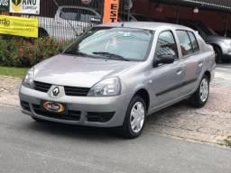 Clio Sedan Authentique - 2007