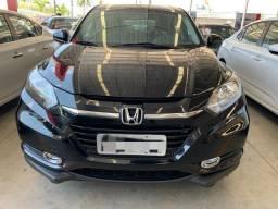 Honda Hr-v LX Automático 2016/2016 - 2016