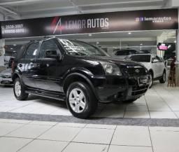 Ford Ecosport Xlt 2.0 16v Gasolina Automático - 2007